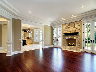 Hardwood Flooring Bloomington, IN