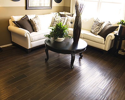 Hardwood Floors Bloomington, IN